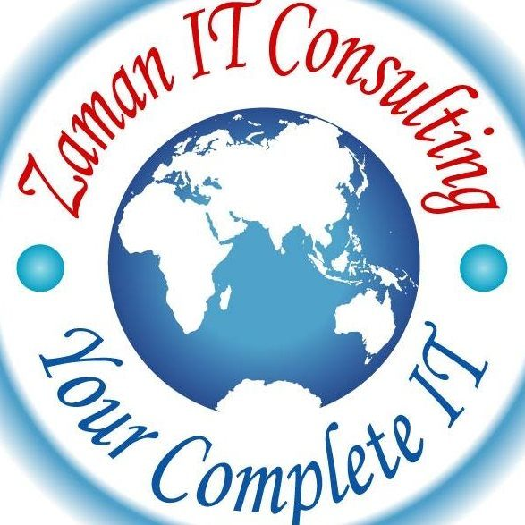 Zaman IT Consulting
